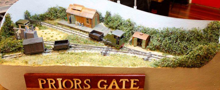 Priors Gate