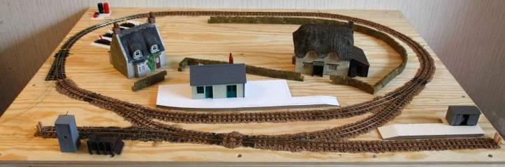 Ballast and Buildings