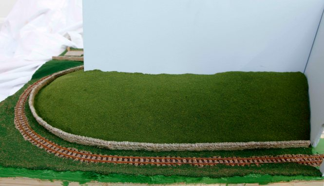 Layout with Scatter Countryside