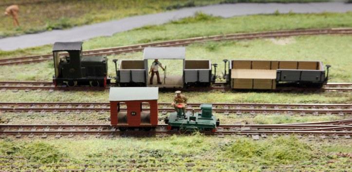 Holbeach Estates Railway 2