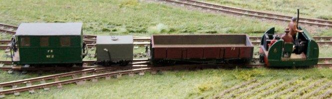 Holbeach Estates Railway 3