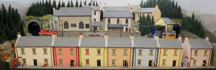 Lochsanda Tramway 1