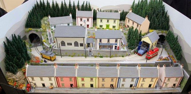 Lochsanda Tramway 2
