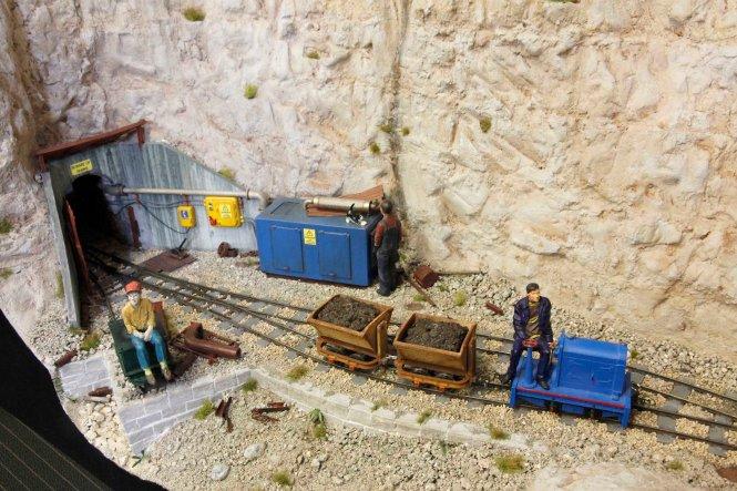 Watts Mine