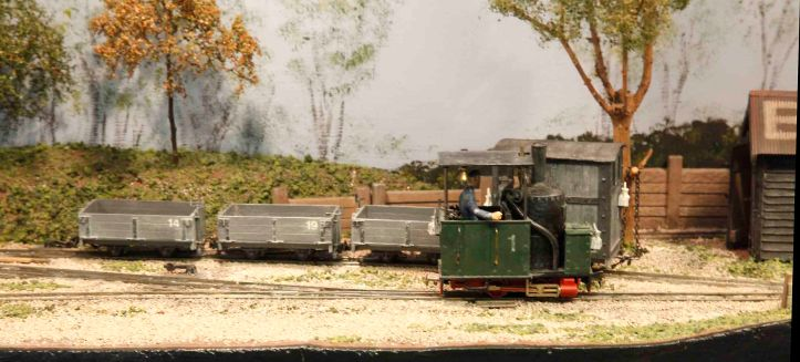 Brink Valley Tramway Christopher Payne 2