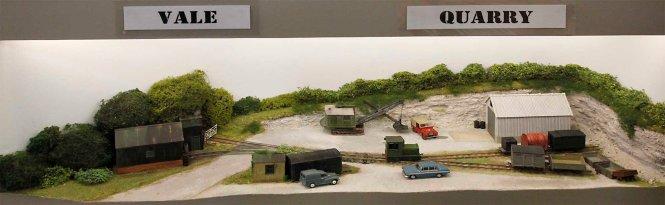 Vale Quarry 009 John Bruce