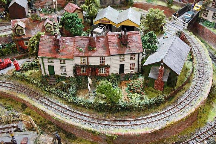 Ashurst Brickworks Peter Rednall