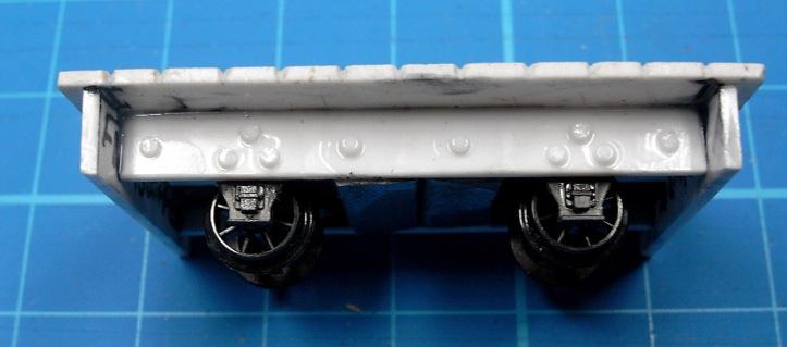 Solebar Details